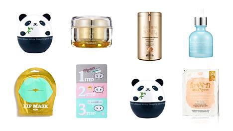 Korealainen kosmetiikka on yksi tämän hetken suurimmista kauneudenhoidon trendeistä ympäri maailmaa.