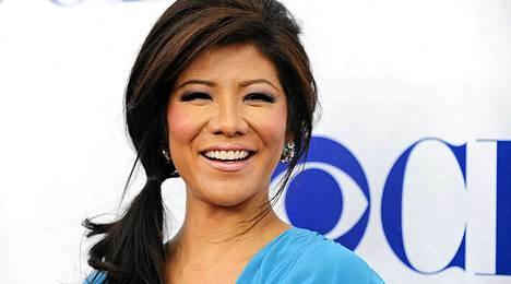 Julie Chen on amerikkalainen uutisankkuri.