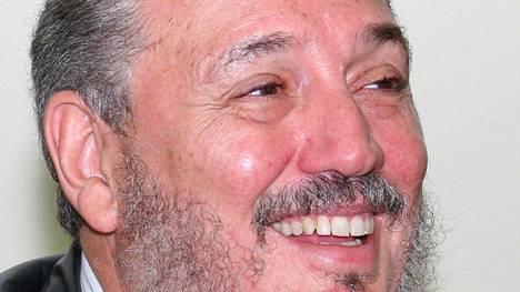 Fidel Castron vanhin lapsi Fidel Angel Castro Diaz-Balart on kuollut.