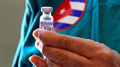 Kuuba toivoo voivansa myydä Abdala- ja Soberana 02 -rokotteita ympäri maailman.