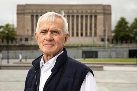 Ulf Silfverberg ei ole käynyt paikan päällä katsomassa Ruotsi-ottelun vuoden 1965 episodin jälkeen.
