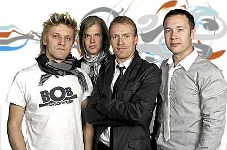 Boys Of The Band (BOB)