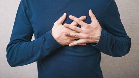 Keuhkoahtaumatauti voi itsessään olla kohtalokas, ja tuoreen tutkimuksen mukaan se saattaa altistaa myös sydän- ja verisuonitaudeille.