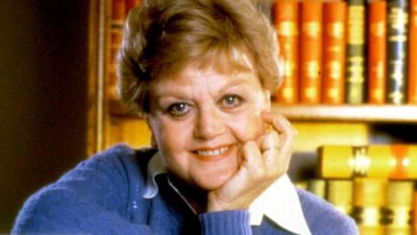 """Angela Lansbury on kuvaillut Jessica Fletcherin roolihahmoa """"Amerikan Neiti Marpleksi""""."""
