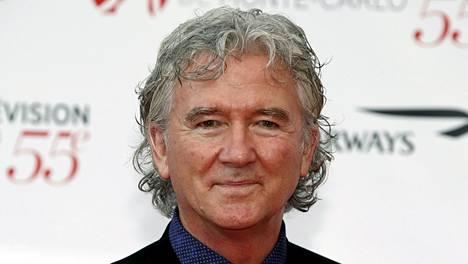 """Patrick Duffy eli """"Bobby"""" toimii tänä vuonna Monte Carlon tv-festivaalin tv-sarjojen juryn puheenjohtajana."""