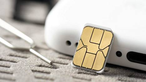 Android-puhelimen sim-kortin alkuperämaa tai laitteen aktivointipaikka saattaa vaikuttaa siihen, kuinka turvallinen laite on.