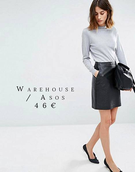 Warehouse / Asos 46 €.