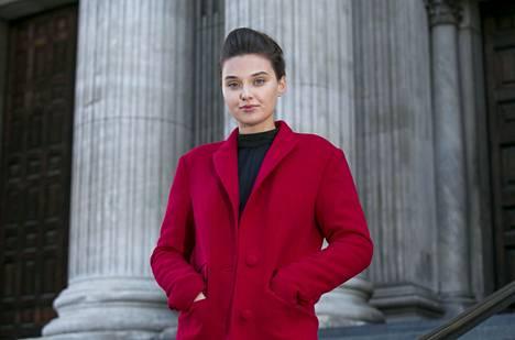 Veronika Didusenko on aloittanut kampanjan oikeusteitse Miss Maailma -organisaatiota vastaan.