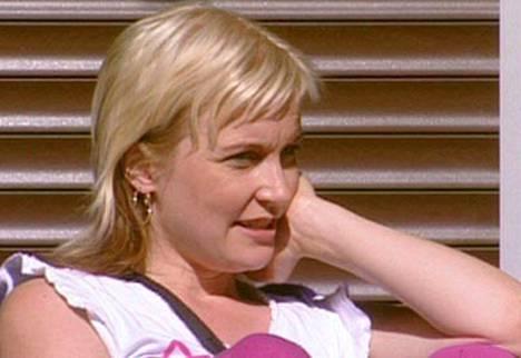 Tiina on kertonut, ettei olisi osallistunut Big Brotheriin, jos olisi tiennyt raskaudestaan.