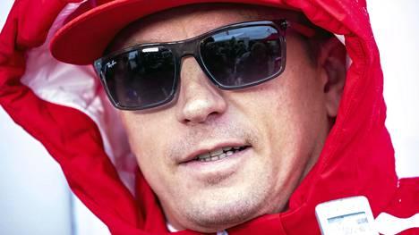 Räikköseltä mykistävä toteamus C Moren kysymykseen syntymäpäivälahjastaan – vastaus on yksi F1-kuskin parhaista