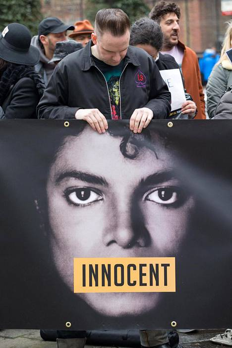 Michael Jackson -fanit ovat boikotoineet dokumenttia äänekkäästi.