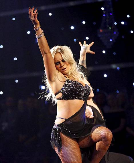 Eevi Teittinen nähtiin keväällä Tanssi tähtien kanssa -ohjelmassa, jossa hän kilpaili yhdessä Jani Rasimuksen kanssa.
