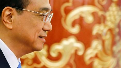 Kiinan pääministeri Li Keqiangin mukaan erimielisyyksistä huolimatta USA:n kanssa voidaan istua alas neuvottelemaan