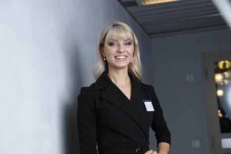 Anna Pishchenko