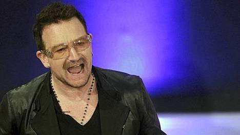Bonon mainos ei kelpaa britti-televisioon.