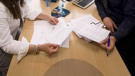 Lainaneuvotteluiden odotetaan käyvän tänä vuonna vielä vilkkaana.