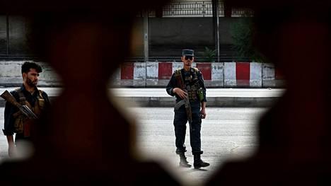 Afganistanin turvallisuustilanne on heikentynyt huomattavasti viimeisen parin kuukauden aikana.