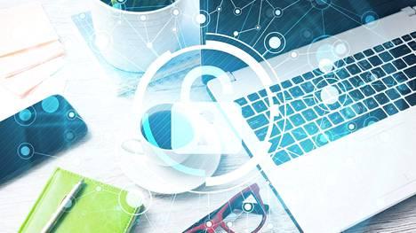 Tietojen kaavinta ja kasaaminen on harmaalla alueella tapahtuvaa liiketoimintaa.