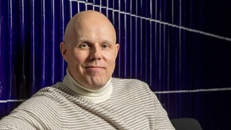 Radiojuontaja Aki Linnanahde joutui erikoiseen tilanteeseen festareilla.