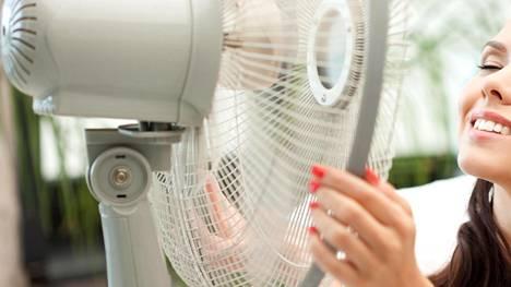 Läkähdytkö kuumuuteen? Martat paljastavat kodin viilennyskikan, joka todella toimii
