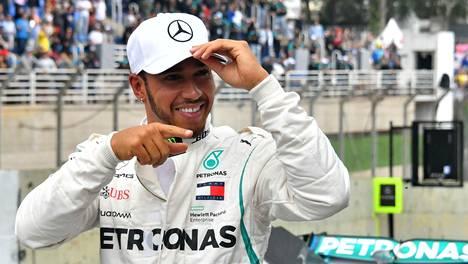 Lewis Hamilton haukkui venäläiskuskin aika-ajojen kohutilanteen jälkeen – veti nyt sanansa takaisin