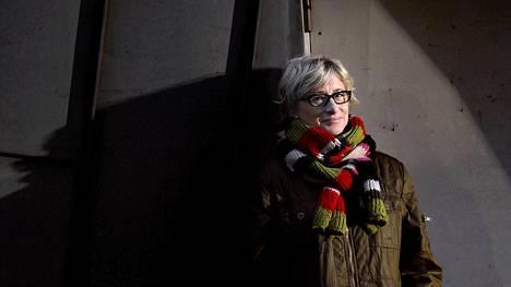 Katja Ståhl nousi nuortenohjelmasta median moniosaajaksi.