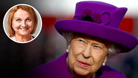Kuninkaallisasiantuntija Sanna-Mari Hovin mukaan kuningattaren lausunnon voimakkain viesti on se, että prinssi Harry ja herttuatar Meghan eivät halua olla enää riippuvaisia julkisesta rahoituksesta.