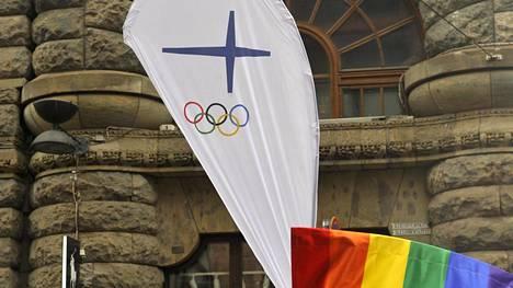 Suomen olympiakomitean olympiarahaston tavoitteena on kerryttää 40 miljoonaa euroa.