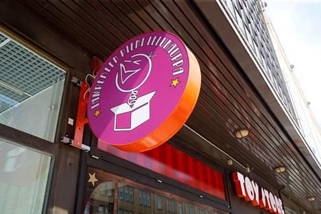 Pienen Lelukaupan avajaisia vietetään Tampereella elokuun alussa.