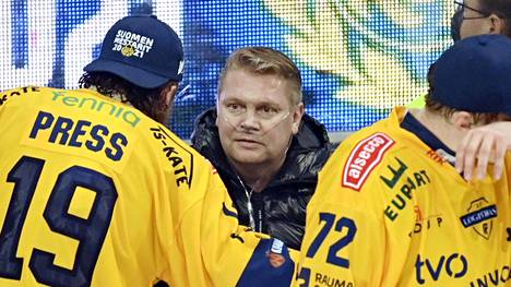 Koronasta toipuva Pekka Virta juhli Suomen mestaruutta maltillisesti ja piti sykkeen alhaalla.