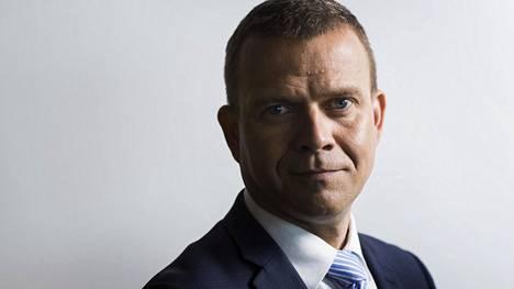 Petteri Orpo nousi kokoomuksen uudeksi puheenjohtajaksi kesäkuussa.