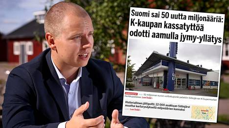Nordnetin osakestrategi Jukka Oksaharju kehottaa pääoman puolustamiseen. Eurojackpot-voitot kannattaa sijoittaa, mutta rauhallisesti. Sijoitukset voivat poikia jopa 50 000 euroa vuodessa.