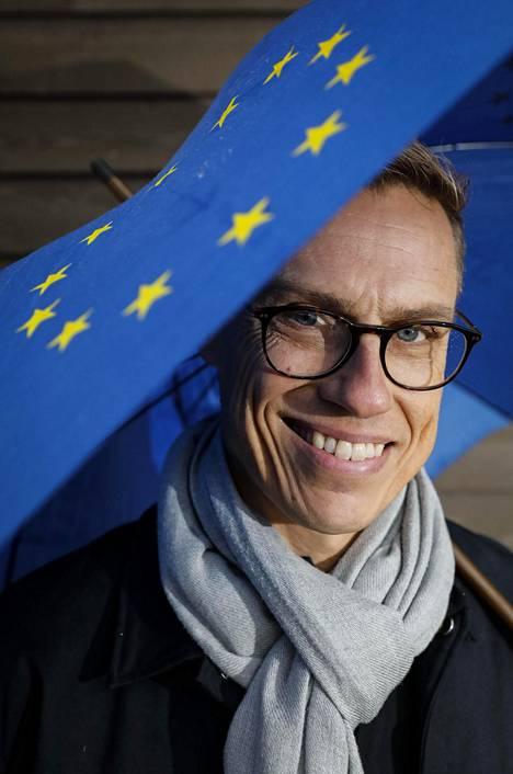 –EU on kyennyt kasvattamaan kakkua, mutta epäonnistunut kakun jakamisessa, Alexander Stubb arvioi.
