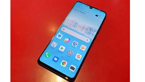 Alkuperäinen Huawei P30 Pro julkaistiin maaliskuussa 2019. Se on saamassa uusioversion runsaan vuoden viiveellä.