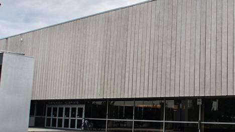Tampereen yliopistolla on vaihto-opiskelijoita yhteensä noin 200.