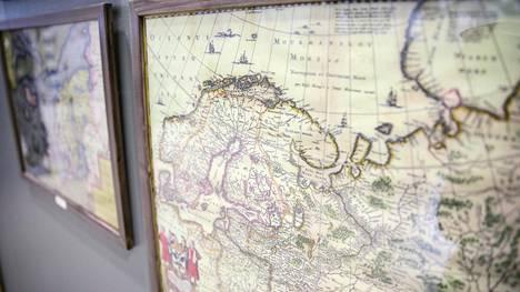 Nimen Neekerisaari poistamista tukevat Kotimaisten kielten keskuksen mukaan useat seikat. Kuvituskuva.