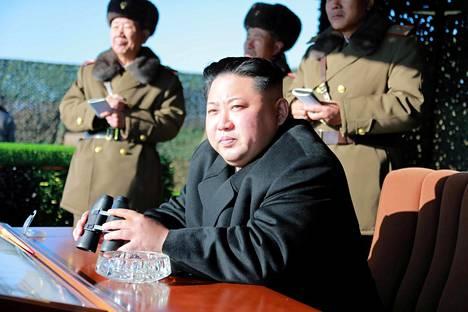 Kim Jong-un aikoo saada Pohjois-Korean ydinaseohjelman valmiiksi ensi vuoden loppuun mennessä, mikäli Thae Yong-hon kertoma pitää paikkansa.