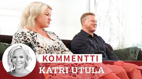 Mira ja Matti erosivat varsin riitaisissa merkeissä. Mira kaipasi Matilta ymmärrystä omille tunteilleen, muttei sitä saanut.
