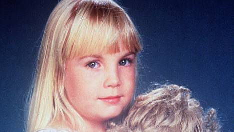 Lapsitähti Heather O'Rourke menehtyi äkillisesti helmikuussa 1988.