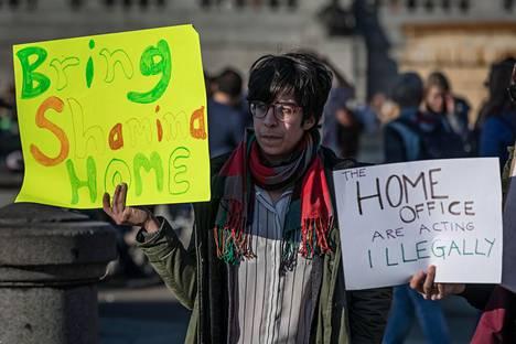 Ihmisoikeusjärjestöt ovat iloinneet oikeuden linjauksesta.