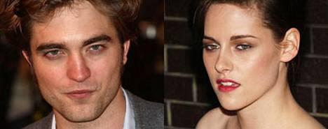 Robert Pattinson pyysi Kristen Stewartia menemään kanssaan naimisiin.