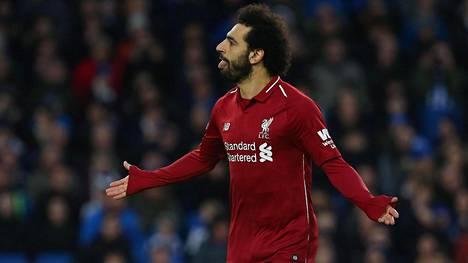 Liverpool palasi voittojen tielle –