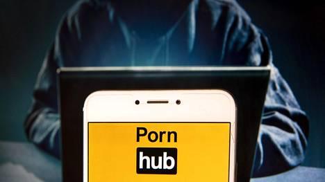 Pornhubissa on 20 miljoonaa videota. Niiden joukossa on rikollista materiaalia.