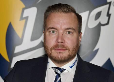 Pekka Kangasalustalle tuli lähtö Jukureista.