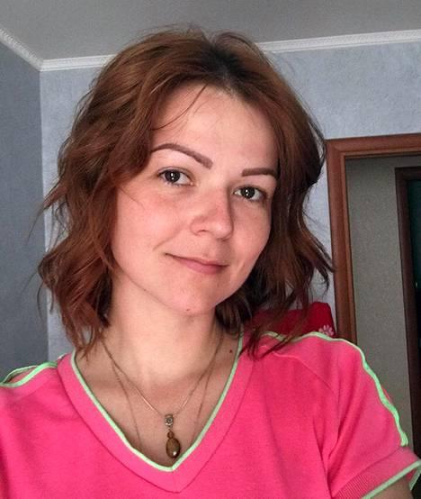 Julia Skripal, 33, on toipunut yllättäen vauhdilla myrkytyksestä.