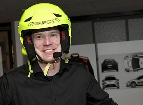 Jari-Matti Latvala ajaa tänä vuonna vielä ainakin kaksi MM-rallia.