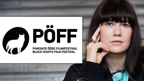 Heidi Lindén oli mukana Pöffin eli Tallinn Black Nights Film Festivalin järjestämässä Baltic Eventin POWR Baltic Stories Exchange -työpajassa vuonna 2017.