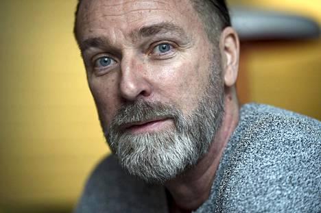 Patrik Sjöberg kertoi GT:lle käyttäneensä liikaa unilääkkeitä ja paniikkihäiriöön saamiaan lääkkeitä.