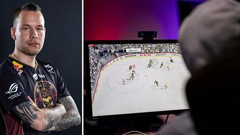"""Counter-Strike-legnda Aleksi """"allu"""" Jalli ei voi nykyisillä linjauksilla päästä Vuoden urheilija -ehdokkaaksi. Uuden linjauksen seurauksena tämä on kuitenkin mahdollista esimerkiksi NHL-pelisarjan ammattilaisille."""