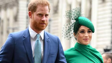 Herttuapari otti kantaa lähestyviin vaaleihin.